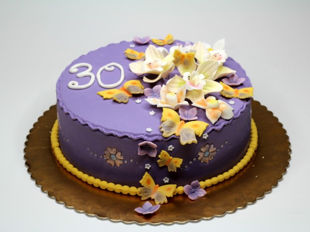 Birthday Cakes Images For 50 Year Old Woman : 14 Awesome Birthday Cake Decorating Ideas - Birthday Songs ...