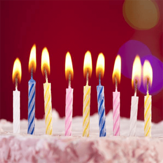 Sing Along a Happy Birthday Song Image