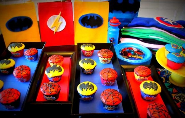 superhero-cupcakes-boy-birthday-party-feature