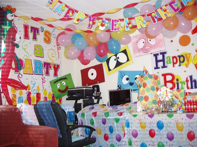 Kids-Birthday-Party-Decoration-Ideas