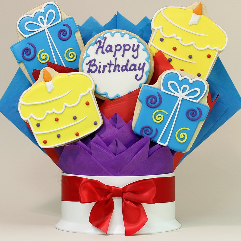how to make surprise box for birthday