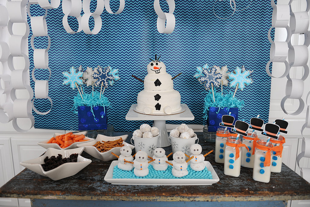 Frozen Themed Birthday India Best Birthday Cake 2018