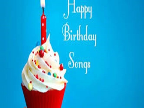 happy birthday song in hindi