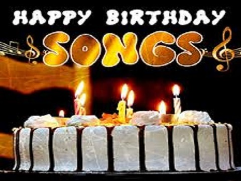 happy birthday song audio