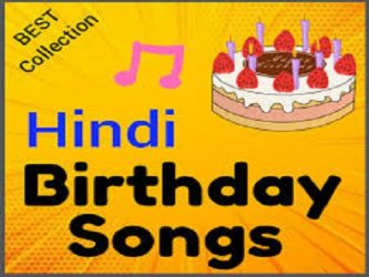 Wish your near and dear ones with birthday songs with names