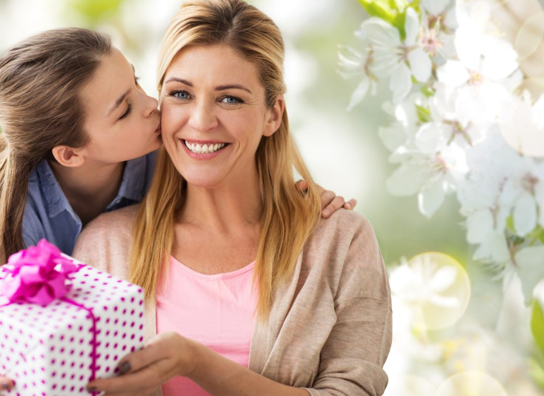things to do for your mom on her birthday