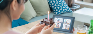 6 exciting ways to arrange and celebrate a virtual birthday party