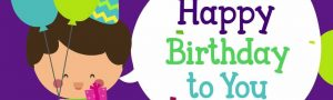 Personalized Birthday MP3 Song For More Than 3600 Indian Names Now Available