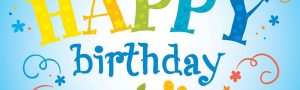 Birthday wishes for friends, love ones and family